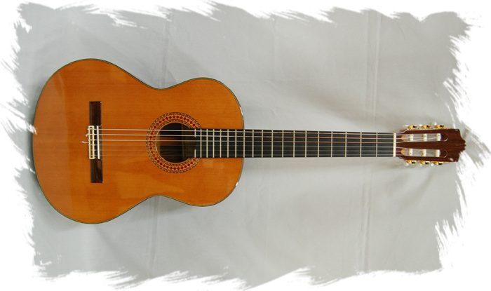 "Guitarra"""""