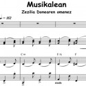 musikalean