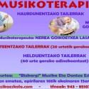 MusikTerapia