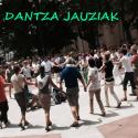 DANTZA JAUZIAK