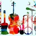 musika tresnak