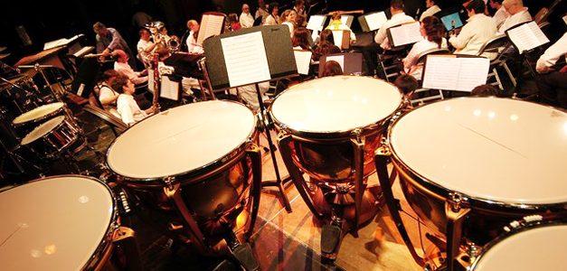 Perkusiozko musika tresnen aurkezpena-martxoaren 2an