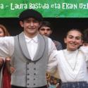 Laura eta Ekain