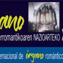 Organo Erromantikoaren XIX. Zikloa Azkoitia-Azpeitia-Bergara