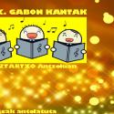 XXIXGABON KANTAK