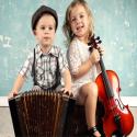Ikasleen Entzunaldia: Biolina eta akordeoia