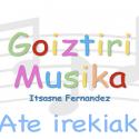 2020-21 Ikasturtea: Musika Hezkuntza Goiztiarra - ate ireki birtualak